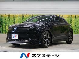 トヨタ C-HR ハイブリッド 1.8 G モデリスタフルエアロ 衝突軽減