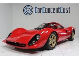 フェラーリ 330P4 ジャガーエンジン レプリカ youtube動画有