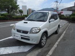 スズキ Kei 660 Bターボ キーレス CD アルミ ETC