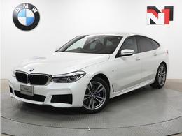 BMW 6シリーズグランツーリスモ 630i Mスポーツ 19AW 全周囲カメラ LED 衝突軽減 車線逸脱