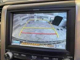 【バックカメラ】あると便利な人気オプション。バック駐車が不安な方でも楽々駐車が出来ます☆