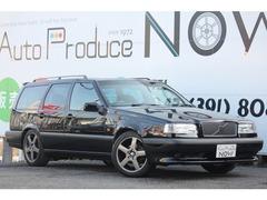 ボルボ 850エステート の中古車 ターボ 千葉県松戸市 238.9万円
