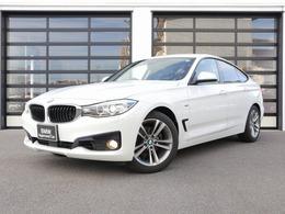 BMW 3シリーズグランツーリスモ 320i スポーツ ACC 電動Rゲート リアPDC