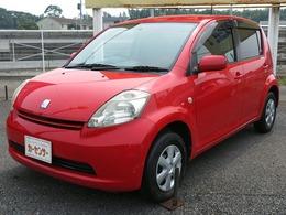 トヨタ パッソ 1.0 X キーレス 社外CDデッキ ETC HIDライト