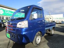 トヨタ ピクシストラック 660 スタンダード 3方開 4WD 5速マニュアル エアコン パワステ