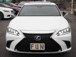 ドライバーに安心感をもたらす、予防安全システム「レクサスセーフティシステム+」