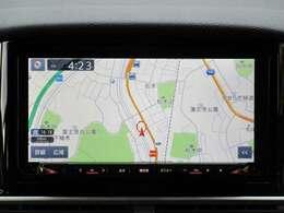 『クラリオン製SDナビ』 GCX777W フルセグTV Bluetooth接続 CD/DVD再生 SDミュージックサーバー USB端子