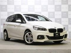 BMW 2シリーズグランツアラー の中古車 218d Mスポーツ 兵庫県西宮市 215.0万円