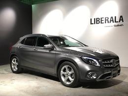 メルセデス・ベンツ GLAクラス GLA220 4マチック 4WD レーダーセーフティpkg/黒レザーシート