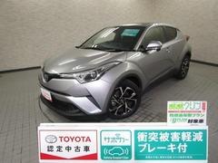 トヨタ C-HR の中古車 ハイブリッド 1.8 S 兵庫県神戸市北区 179.8万円