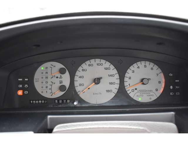 走行距離156802キロです。タイミングベルト交換済み。走行管理システムチェック済み。ご安心ください。