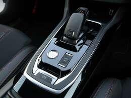 アイシン製8ATモデル スムーズな加速でプジョーらしい走りをしてくれます