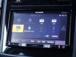 【純正SDナビ】Bluetooth再生も可能です☆快適で楽しいドライビングを実現します♪
