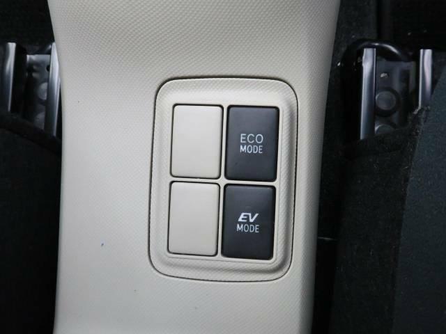 【ドライブモードスイッチ】コンフォートな乗り味からスポーティな乗り味までスイッチ一つで切り替え可能。シーンや気分に合わせたモードを選べば、いつものドライブがより一層楽しくなります