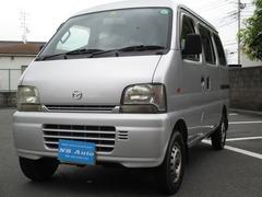 マツダ スクラム の中古車 660 PC ハイルーフ 4WD 東京都武蔵村山市 33.9万円