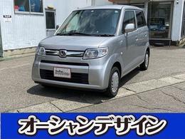 ホンダ ゼスト 660 D 4WD 検R3/11 スマートキー CD