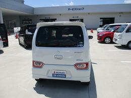 全国のスズキで受けられる新車保証継承・点検整備をしてお渡しいたします