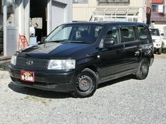 トヨタ プロボックス の中古車 1.5 F 4WD 北海道札幌市白石区 18.0万円