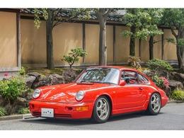 ポルシェ 911 964cup