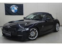 BMW Z4 ロードスター リミテッドエディション 限定車 18AW Fスポイラー 車高調 地デジ