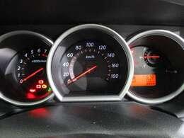 燃費表示機能 メーター!