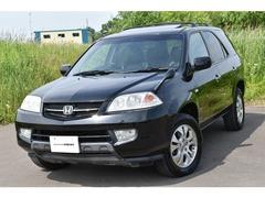 ホンダ MDX の中古車 3.5 エクスクルーシブ 4WD 北海道札幌市白石区 35.0万円