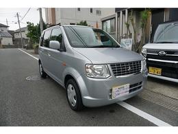 三菱 eKワゴン 660 M 禁煙車 CD 3AT