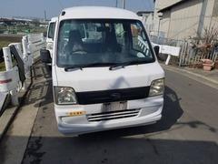 スバル サンバー の中古車 660 VB 4WD 大阪府堺市西区 8.0万円