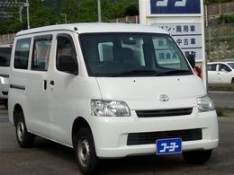 トヨタ ライトエースバン 1.5 GL 社外メモリーナビ・ワンセグTV・ETC