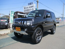 スズキ ジムニー 660 クロスアドベンチャー 4WD ターボ/リフトアップ/タイヤ4本新品