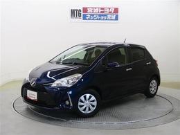 トヨタ ヴィッツ 1.3 F セーフティ エディションIII LEDヘッドライト/ナビ/ワンセグTV/Bカメラ