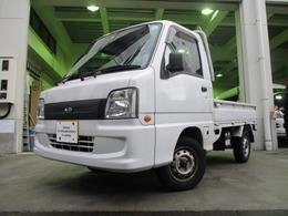 スバル サンバートラック 660 TB 三方開 350kg積載/3AT