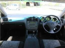 ★走行距離も少ない・修復歴なし・程度の良いV300ヴェルテックス・ツインターボ・排ガス記号E-JZS161です。★
