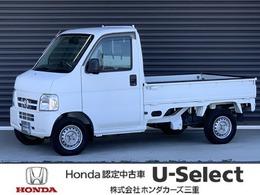 ホンダ アクティトラック 660 SDX 4WD エアコン ラジオ 5MT
