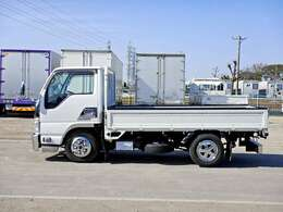 車両総重量3825kg 最大積載量1500kg