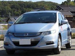 ホンダ インサイト 1.3 G ワンオーナー車 ナビTV