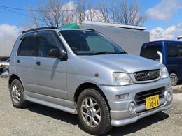 ダイハツ テリオスキッド 660 CL 4WD 車検(2年付) 自社 ローンカノウ