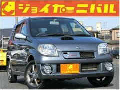 スズキ Kei の中古車 660 ワークス 4WD 千葉県千葉市緑区 105.9万円