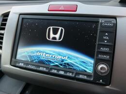 ◆【純正SDナビ】 地デジ 『嬉しいナビ付き車両ですので、ドライブも安心です☆もちろん各種最新ナビをご希望のお客様はスタッフまでご相談下さい♪』