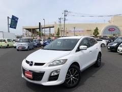 マツダ CX-7 の中古車 2.3 クルージングパッケージ 4WD 新潟県新潟市西区 89.9万円
