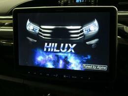 【BIG-Xナビ】CD・DVD再生・フルセグTV視聴可能で、SDミュージックサーバーも搭載なのでSDカード挿入で音楽の録音もできます!!はめ込み式で車内との一体感もあります♪