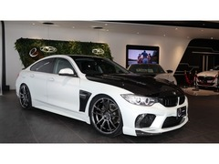 BMW 4シリーズグランクーペ の中古車 420i ラグジュアリー 大阪府松原市 358.6万円