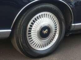 今年春にBSレグノタイヤ新品に交換してあります!!高額な最上級タイヤ!!同業者様への業販も歓迎です☆
