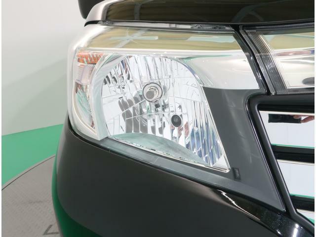 ヘッドライトはハロゲンランプ仕様になります!