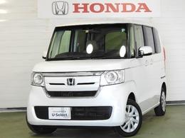 ホンダ N-BOX 660 G L 4WD