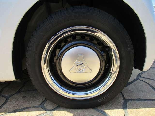 ◆ホイル&タイヤ◆ スタッドレスタイヤ等もお任せください◆