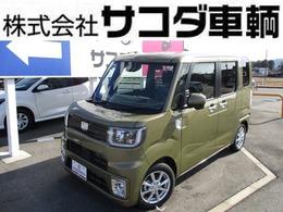 ダイハツ ウェイク 660 L リミテッド SAIII スマートアシストIII コーナーセンサ―