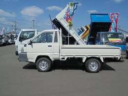 積載750kg-4WD
