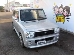 スズキ アルトラパン の中古車 660 ターボ バージョンV 群馬県高崎市 25.8万円