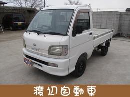 ダイハツ ハイゼットトラック 660 エクストラ 3方開 5速マニュアル エアコン ETC